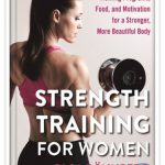کتاب آموزش تمرینات قدرتی بانوان