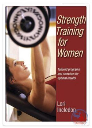 کتاب آموزش بدنسازی قدرتی بانوان