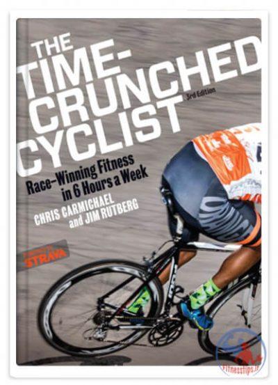 کتاب برنامه تمرینات دوچرخه سواری