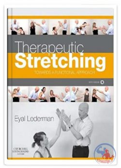 کتاب حرکات کششی و درمانی