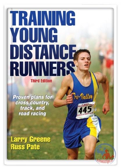 کتاب تمرین دویدن استقامتی