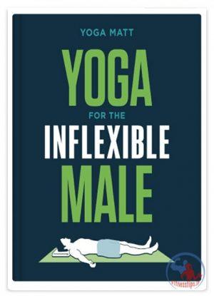 کتاب آموزش یوگا برای مردان