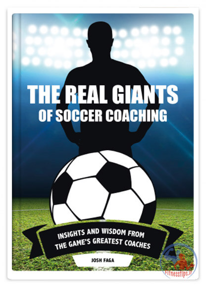 کتاب مربیگری فوتبال
