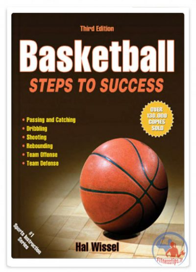 کتاب آموزش گام به گام بسکتبال