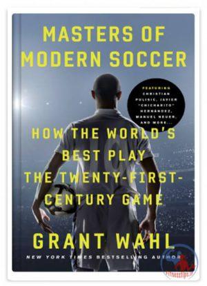 کتاب فوتبال مدرن
