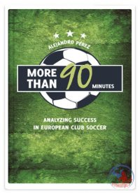 کتاب آنالیز باشگاه های فوتبال