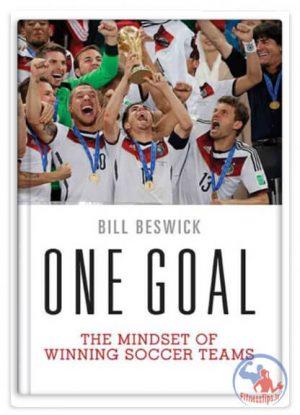 کتاب تفکر پیروزی در فوتبال