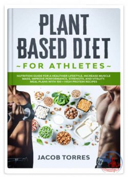 کتاب رژیم غذایی گیاهی