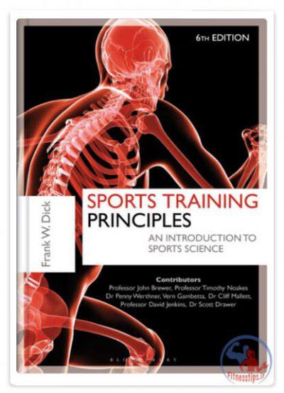 کتاب اصول تمرینات ورزشی