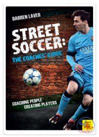 کتاب آموزش فوتبال خیابانی