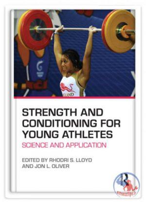 کتاب آماده سازی ورزشکاران نوجوان