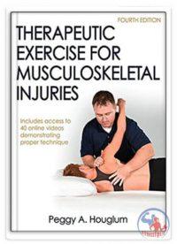 کتاب تمرین درمانی اسکلتی عضلانی
