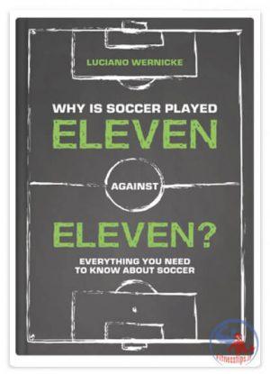 کتاب قوانین بازی فوتبال