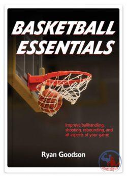 کتاب آموزش بسکتبال حرفه ای