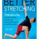 کتاب تمرینات کششی روزانه