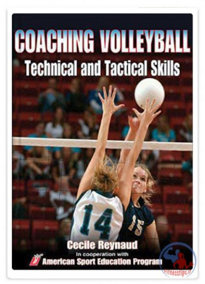 کتاب اصول مربیگری والیبال