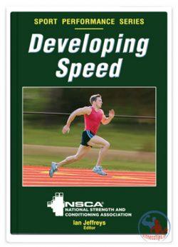 توسعه سرعت از سری کتاب های بهبود عملکرد ورزشی