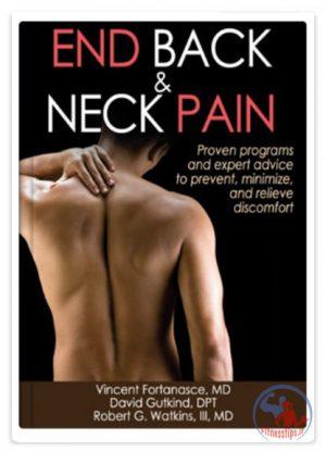 کتاب درمان درد گردن و پشت