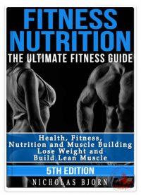 کتاب تغذیه برای تناسب اندام