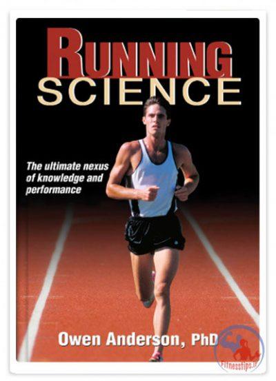 کتاب اصول علمی دویدن