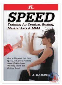 کتاب تمرینات سرعتی رزمی