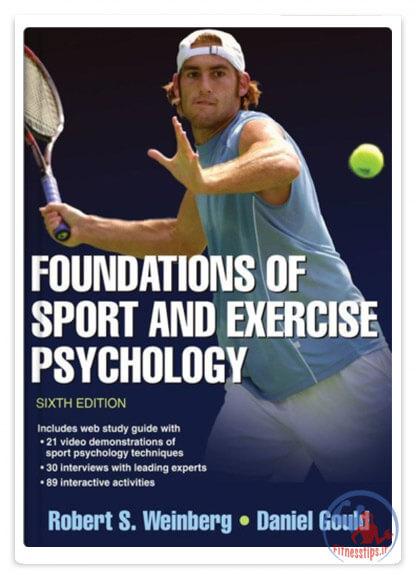 کتاب اصول روانشناسی ورزشی