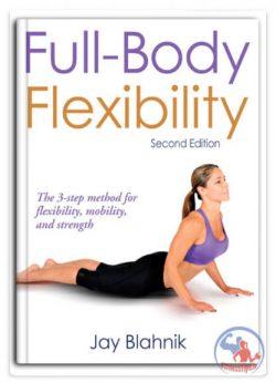 کتاب انعطاف پذیری بدن