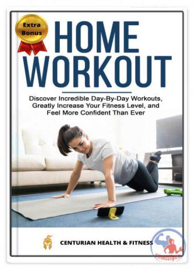 کتاب تمرینات در خانه