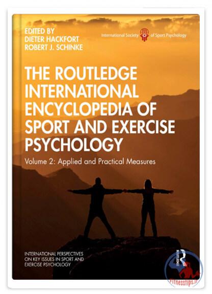 کتاب دایرة المعارف روانشناسی ورزش