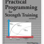کتاب برنامه ریزی تمرینات قدرتی