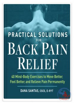 کتاب درمان کمر درد با ورزش