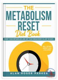 کتاب متابولیسم و تغذیه ی ورزشی