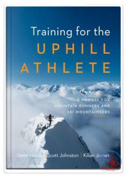 کتاب تمرینات دوندگان کوهستان