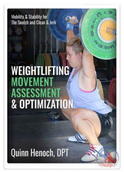 کتاب آموزش وزنه برداری حرفه ای