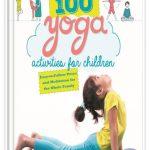 کتاب آموزش یوگا به کودکان