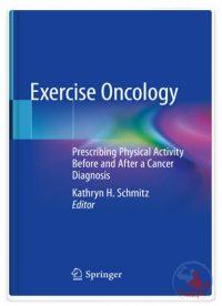 کتاب فعالیت ورزشی برای بیماران سرطان
