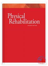 کتاب توانبخشی با رویکرد فعالیت بدنی