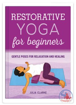 کتاب آموزش یوگا درمانی