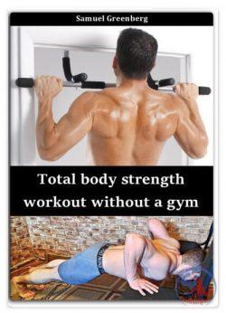 کتاب تمرینات بدنسازی بدون وزنه