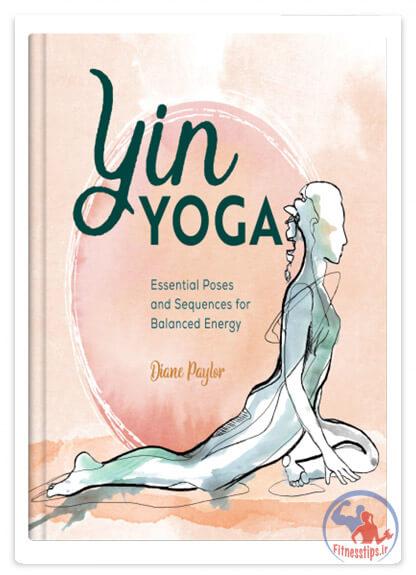 کتاب آموزش یین یوگا