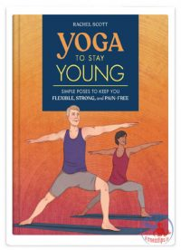 کتاب یوگا برای جوانی