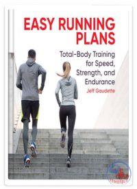 کتاب برنامه تمرینی دویدن