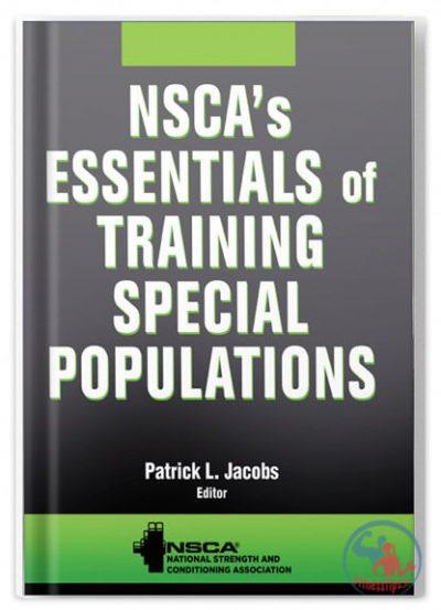 کتاب تمرینات افراد وضعیت خاص