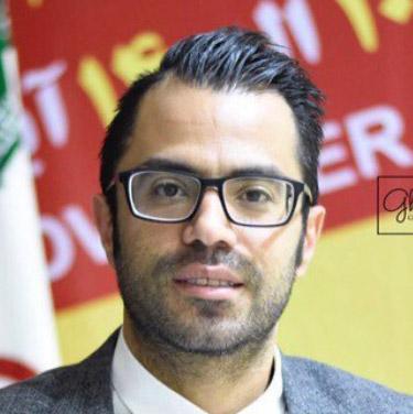 مسعود ضیاالدینی
