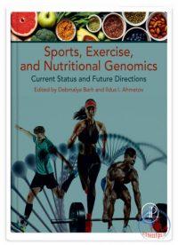 کتاب ژنومیک تغذیه ورزشی