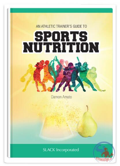 کتاب راهنمای کامل تغذیه ورزشی