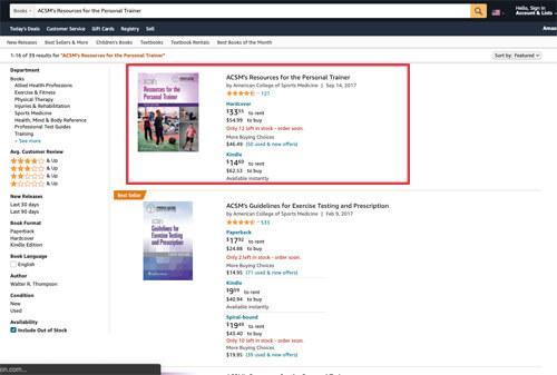 خرید کتاب اورجینال ورزشی به صورت فایل الکترونیکی