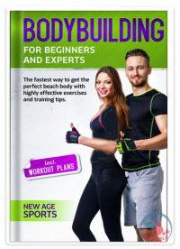 کتاب آموزش بدنسازی مبتدی