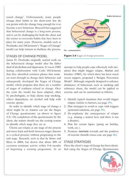 کتاب راهنمای مربی خصوصی