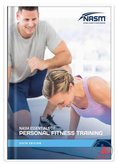 کتاب مربی خصوصی بدنساز